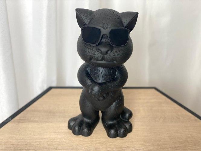 רמקול בלוטוס דגם חתול