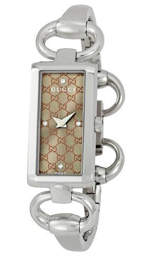 שעון יד אנלוגי נשים Gucci YA119508