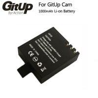 סוללה  מקורית למצלמת אקסטרים GitUp Git