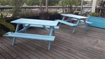 """שולחן קקל 180 ס""""מ"""