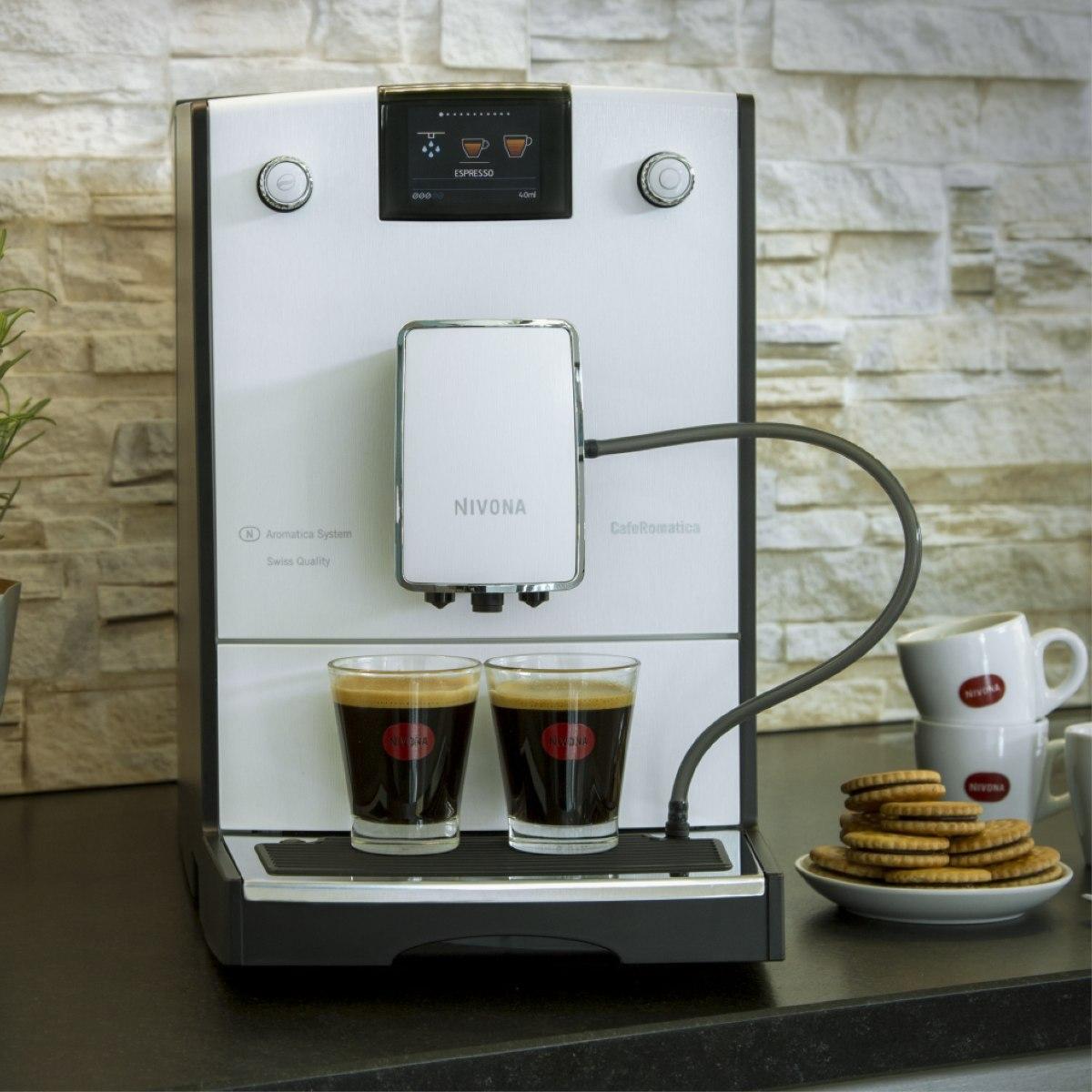מכונת אספרסו Nivona CafeRomatica 779