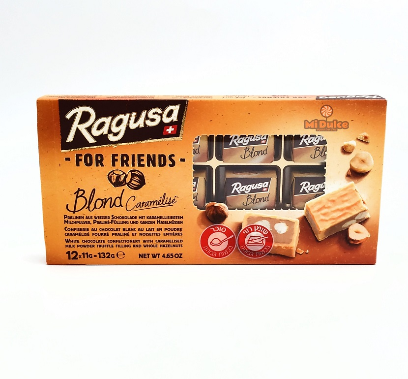 Ragusa For Friends Blond