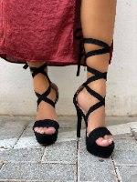 נעלי עקב לנשים - אמסטרדם