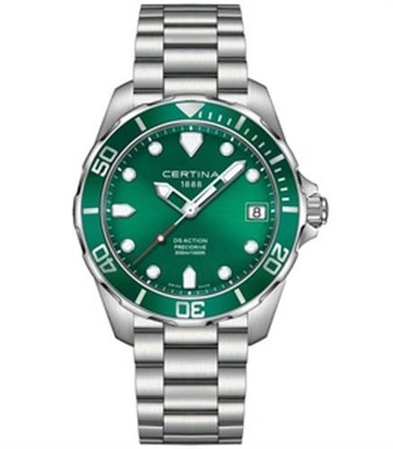שעון סרטינה דגם C0324101109100 Certina