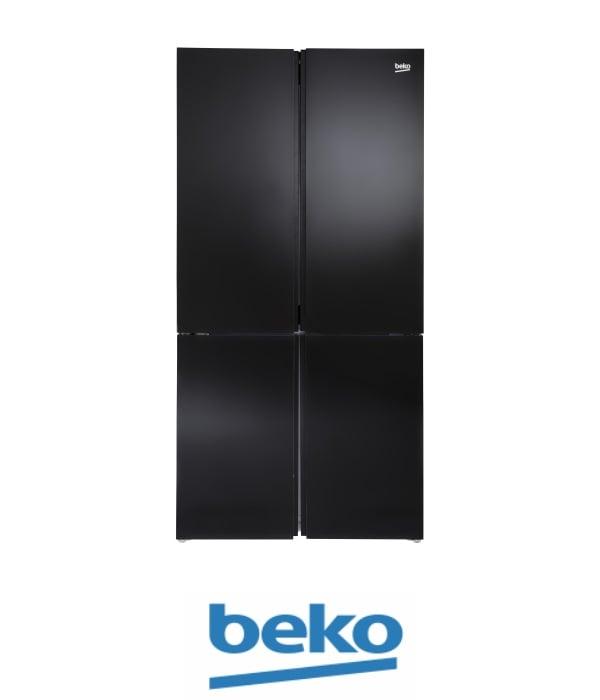 beko מקרר 4 דלתות דגם GN1406221GB