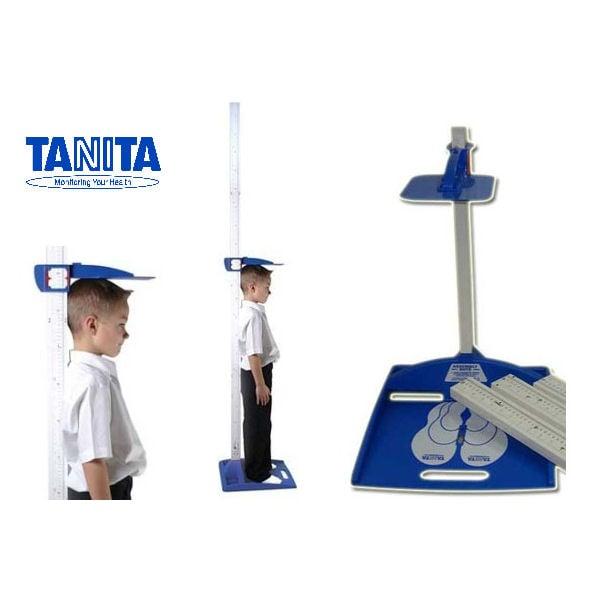 מד גובה מתקפל Tanita HR-001