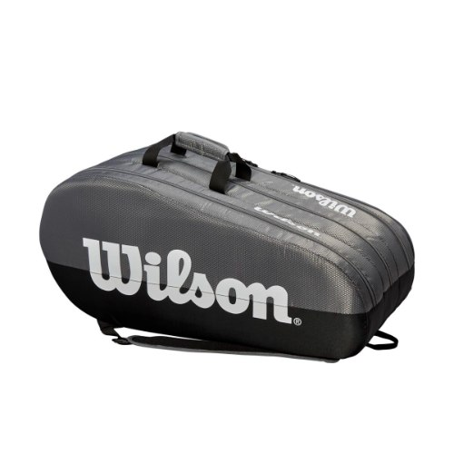 תיק טניס 3 תאים  Wilson Team 3 Pack Competition Bag
