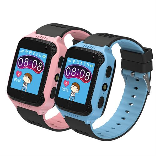 קידי ווטש לייט-שעון חכם לילדים