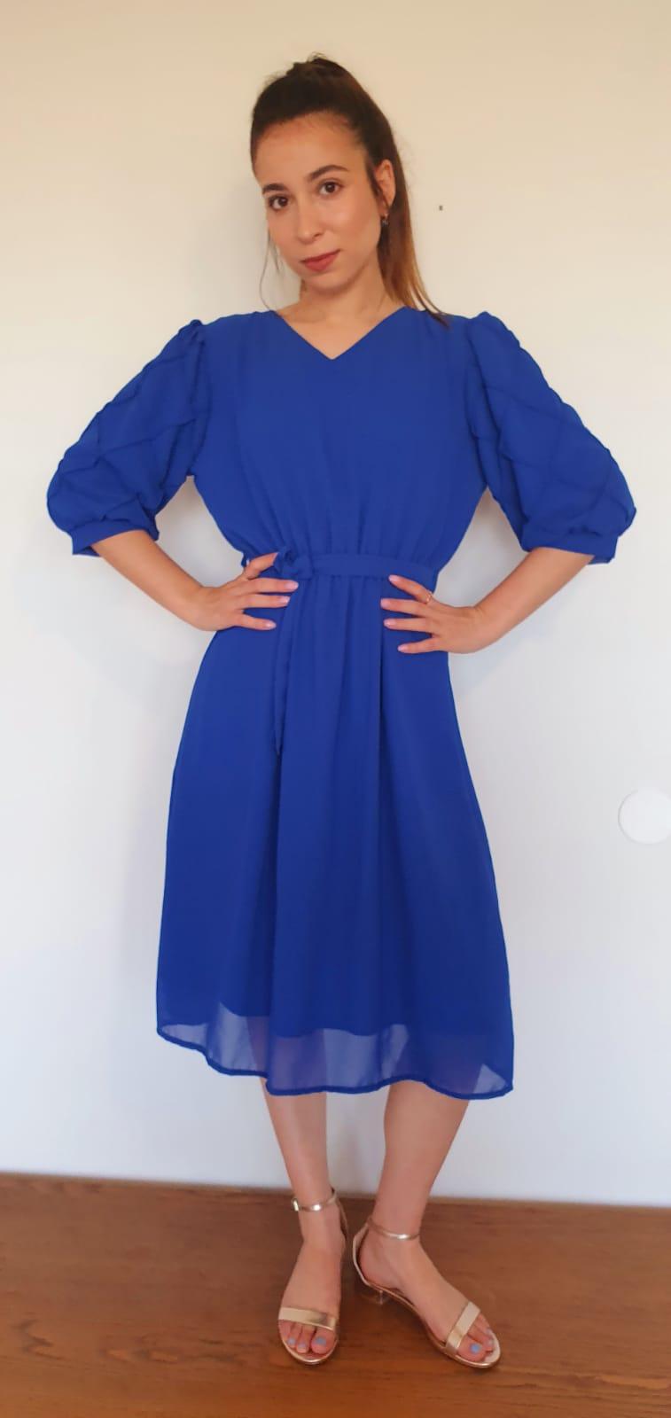 שמלת הדר
