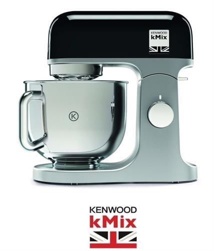 KENWOOD מיקסר kMix Picasso דגם KMX750BK