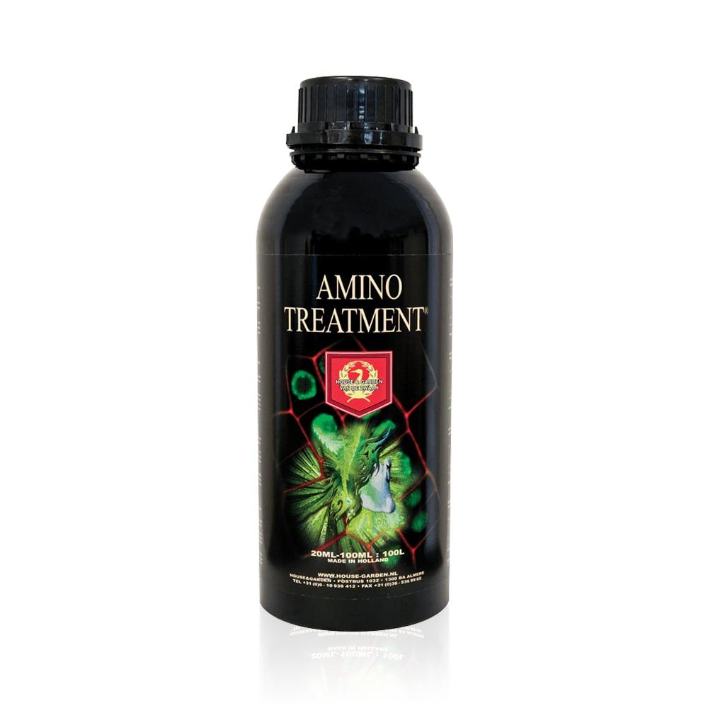 האוס אנד גארדן חומצת אמינו HNG Amino Treatment 500ml