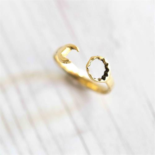 טבעת מפתח שוודי