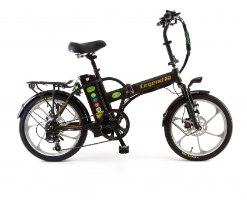 אופניים חשמליים GREEN BIKE LEGEND 48V/16Ah