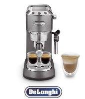 DeLonghi מכונת קפה ידנית במהדורה מיוחדת דגם EC785.GY