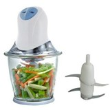 קוצץ ירקות חשמלי המילטון HEMILTON HEM211
