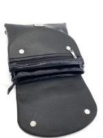 תיק אופנה BIAGINI לפייט שחור