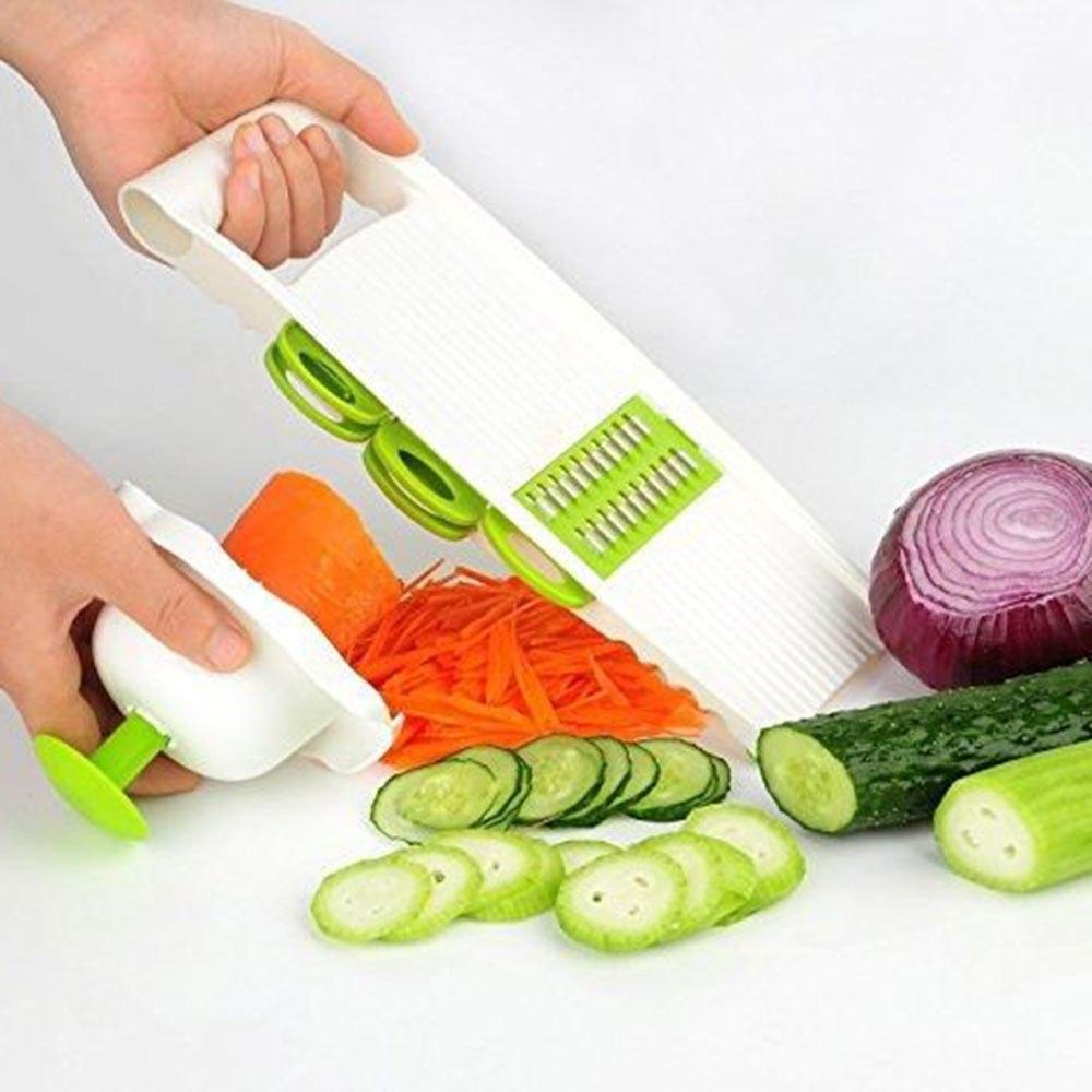 חותך ופורס ירקות ופירות
