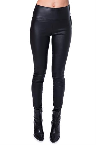 מכנס מיקי שחור
