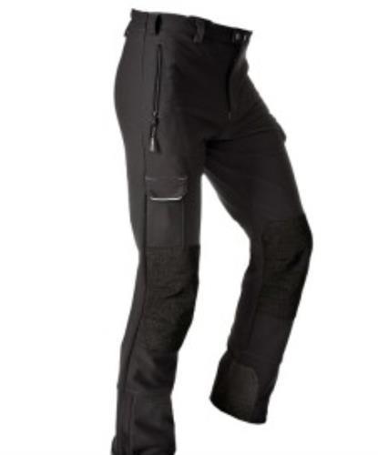 מכנס טיפוס Pfanner concept