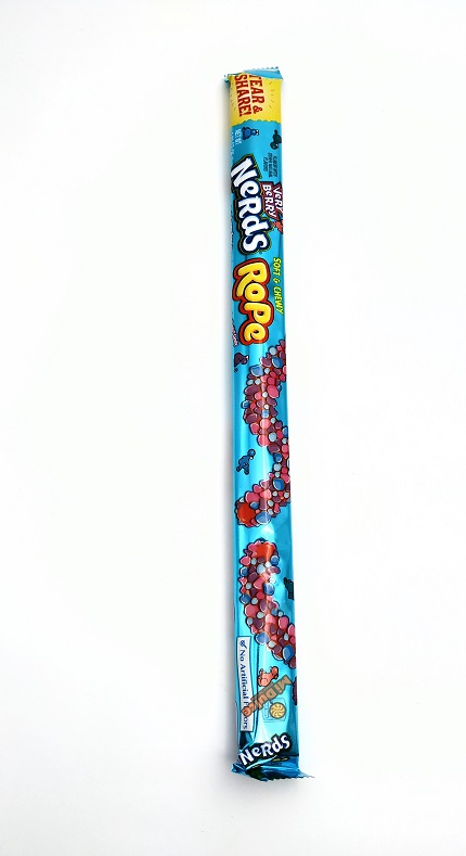 Nerds Rope Berry