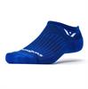 כחול - גרבי ריצה מנדפות וללא תפרים Swiftwick ASPIRE