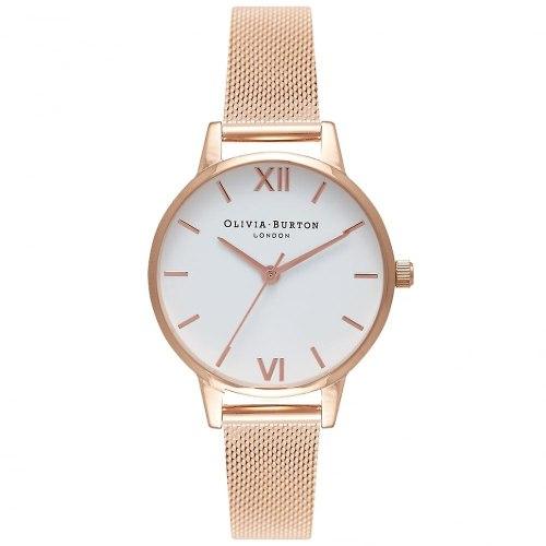 שעון יד אוליביה ברטון דגם OB16MDW01