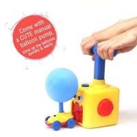 משחק בלונים יצירתי ומאתגר לילדים