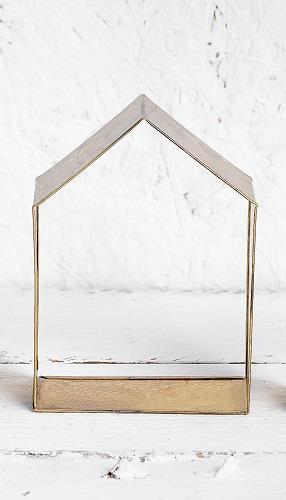 בית M - זהב