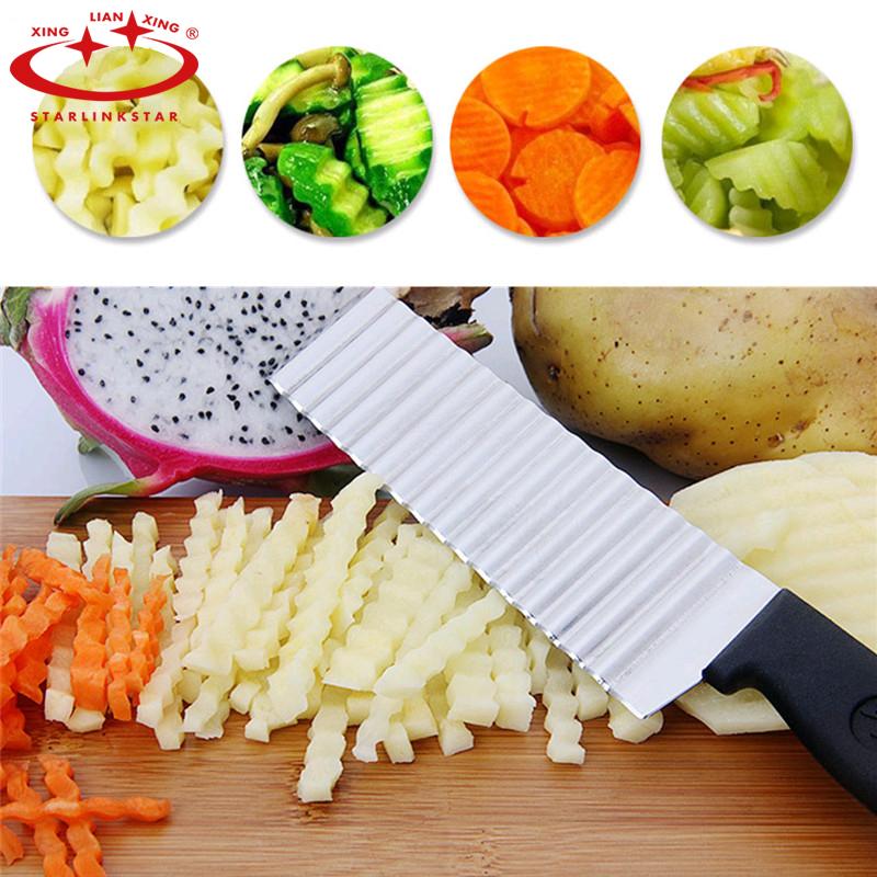 סכין להב משונן - איכותי ביותר