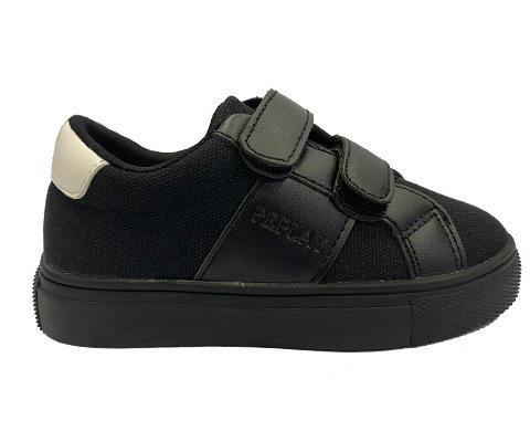 נעליים שחורות REPLAY
