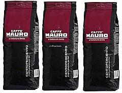 3 קג פולי קפה מאורו סנטו פרסנטו Mauro