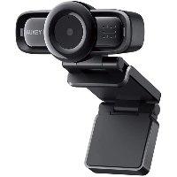 מצלמת רשת AUKEY PC LM3 FHD AF