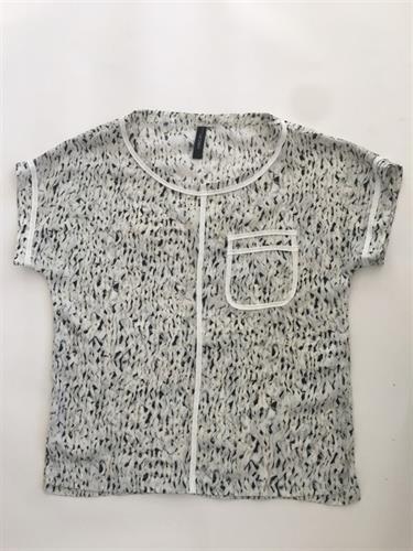 חולצת חבלים MARCCAIN
