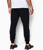 מכנסיי אנדר ארמור  1299145-005 Under Armour Threadborne Fleece Stacked Joggers