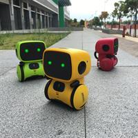 רובוט חכם