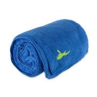 מגבת גוף עם סקוץ' שמתייבשת מהר - מייקרופייבר