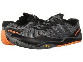נעלי ריצה יחפה שטח   BAREFOOT Merrel Trail Glove 5