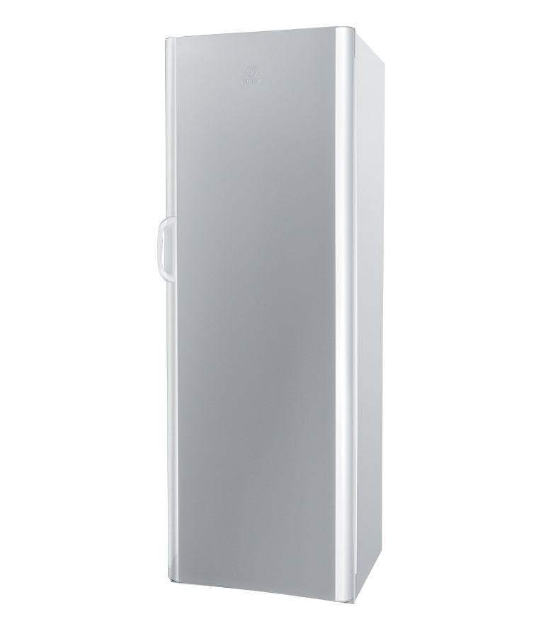 מקפיא 7 מגירות כסוף INDESIT אינדסיט UIA12FS EX
