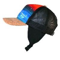 כובע גלישה ושייט עם רצועת סגירה