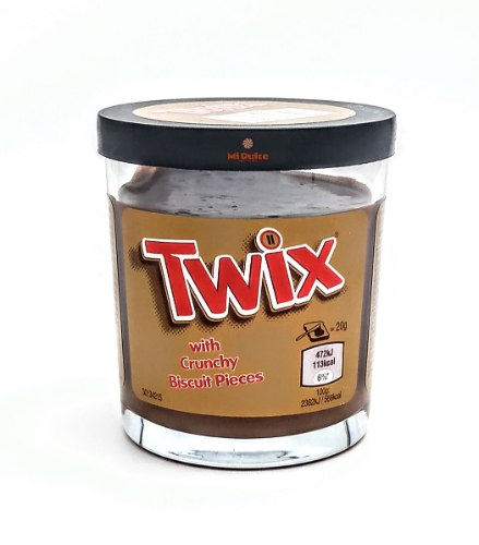 ממרח Twix