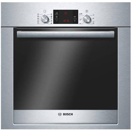 תנור אפיה בנוי  מבית BOSCH בוש דגם HBG73B550