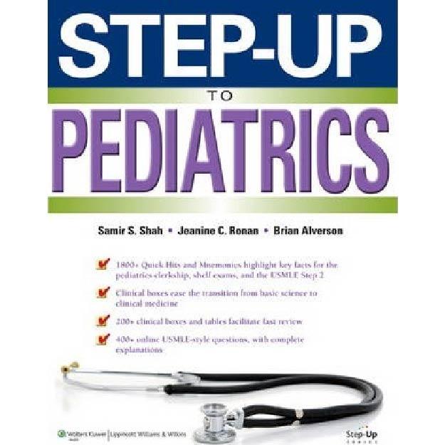 Step-Up to Pediatrics