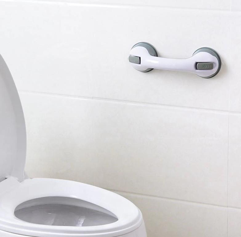 ידית אחיזה בוואקום לאמבטיה
