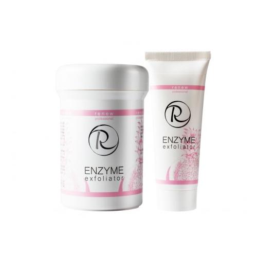 רניו פילינג אינזימטי לחידוש העור לפתיחת נקבוביות - Renew Enzyme Exfoliator
