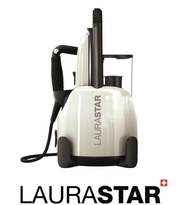 LAURASTAR מגהץ מקצועי LIFT דגם: LS-511