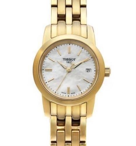שעון טיסו לנשים T0332103311100