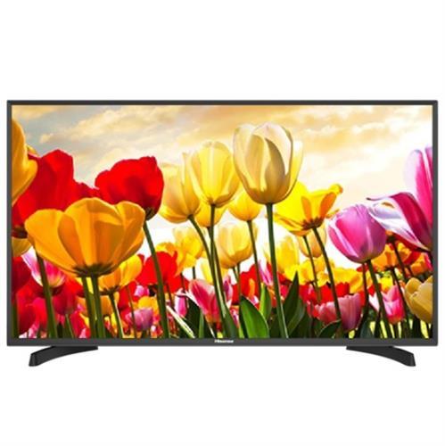 "טלויזיה 49"" LED מבית HISENSE הייסנס דגם 49M2160P"