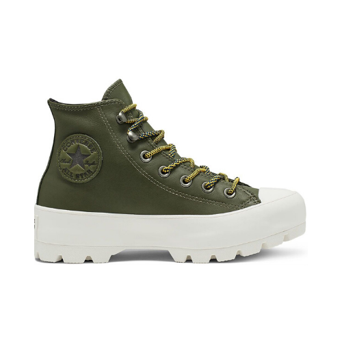 Converse gore-tex lugged chuck taylor