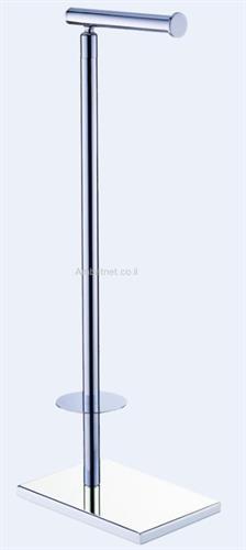אווניו - ניקל מבריק - בסיס זכוכית חלבית
