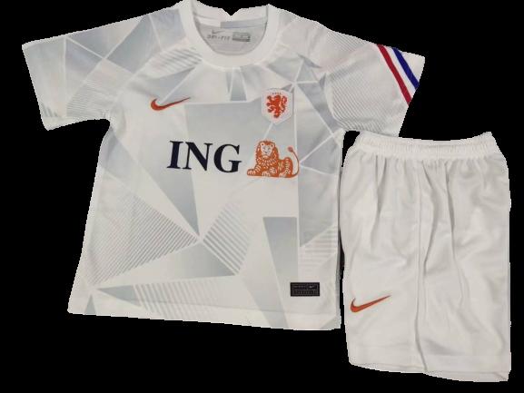 חליפת ילדים נבחרת הולנד 20-21